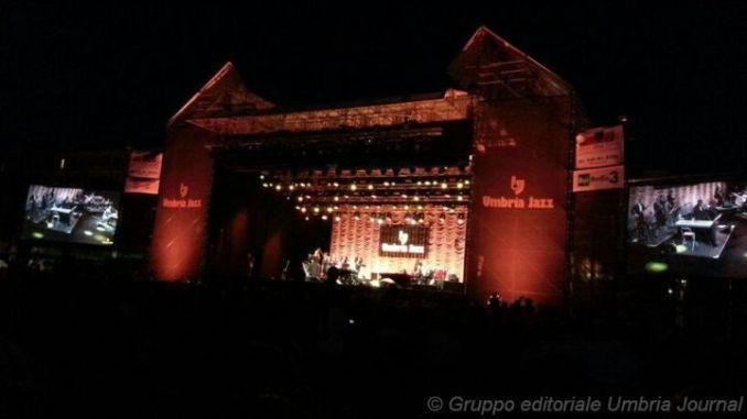 Jazz, a Perugia proseguono eventi musica afroamericana