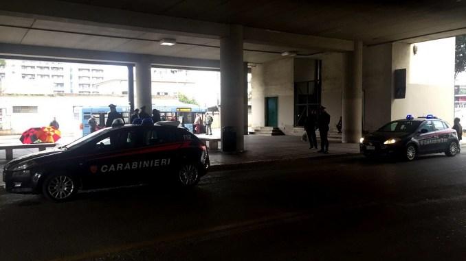 Perugia, traffico droga, due fermati dai Carabinieri