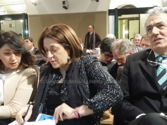 "Corecom, Crisi editoria umbra, Marini: ""La regione interverrà"""