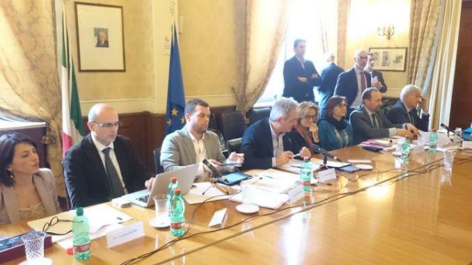 """Rifiuti, commissione d'inchiesta: """"Dopo Gesenu, indagini conoscitive anche a Terni"""""""