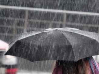 Allerta meteo, scatta l'avviso anche in Umbria, previsti temporali e forti raffiche di vento