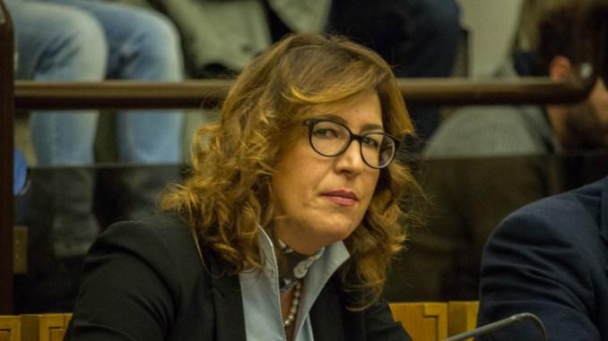 Dati sull'Università di Perugia, intimidazioni verso il M5s