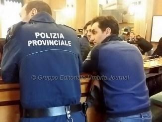 Polizia Provinciale, Perugia Terni, M5s, inaccettabile distruzione