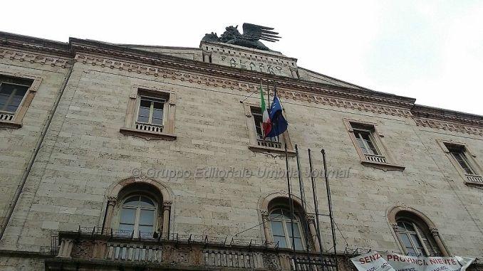 Elezioni regionali, Rete Civica, venerdì 6, conferenza stampa