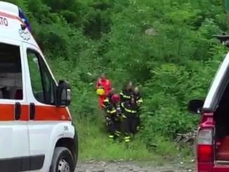 Incidente sul lavoro, muore 65enne colpito da albero