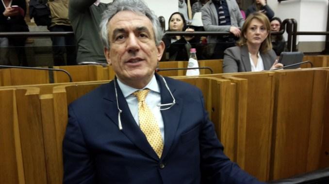 Attilio Solinas, Pd, vota emendamenti M5s, perché?