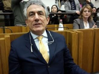 Tre giorni di Sinistra, con Speranza, Bersani e D'Alema