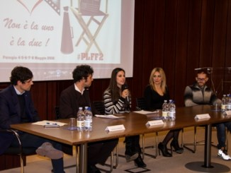 perugia love film festival