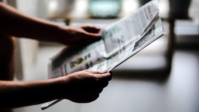 Giunta regionale Umbria adotta disegno di legge sull'editoria