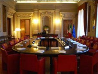 Prima Commissione, Defr, maggioranza approva documento finanziario