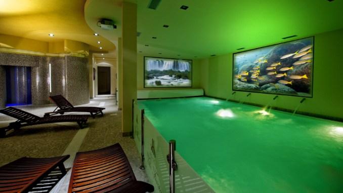 Hotel Benessere Villa Fiorita...per un soggiorno di puro relax