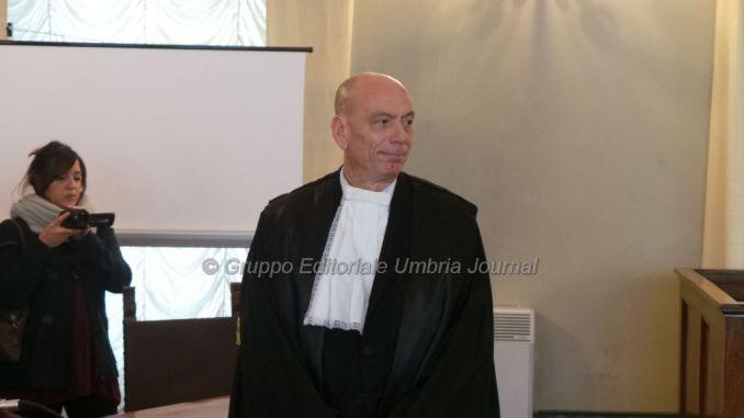 Cardella: «Ecco perchè non mi candido», la lettera inviata alla Nazione Umbria