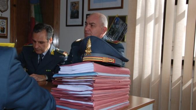 Spoleto, evasione per oltre un milione di euro