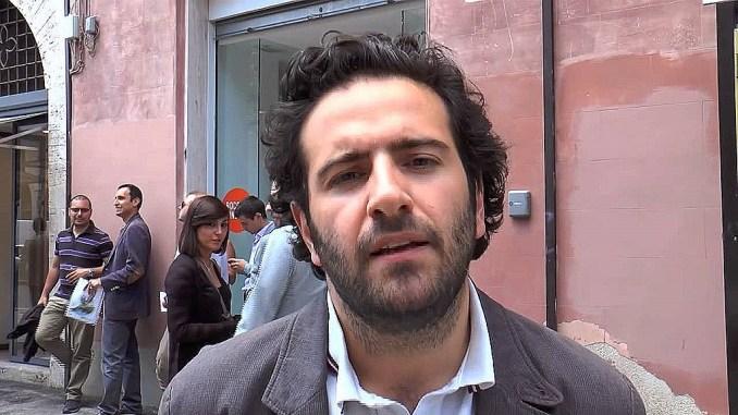 Giacomo Leonelli, presidente della Commissione di inchiesta per l'analisi e lo studio sulla criminalità organizzata, infiltrazioni mafiose, tossicodipendenza, sicurezza e qualità della vita