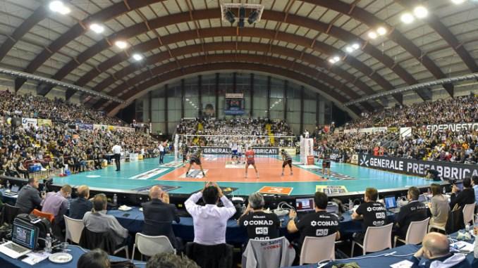 """Sir Volley, Solinas e Chiaccheroni: """"Lo Sport non è solo agonis"""