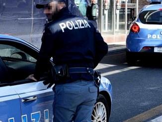 Da Chianciano a Perugia per rubare ai grandi magazzini