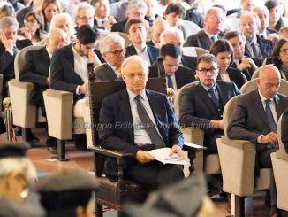 Università, Davigo; «Corruzione, impianto legislativo è inefficiente»
