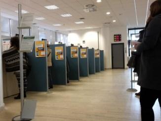 Liste d'attesa: parte il piano di contenimento