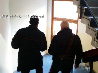 Furto in ospedale ad Assisi, parla un testimone [VIDEO]