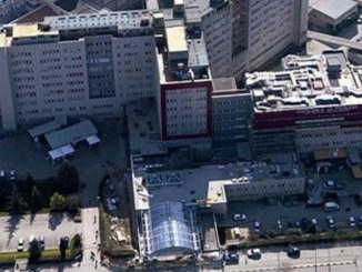 Rischio sismico: nove milioni per l'adeguamento dell'ospedale di Perugia