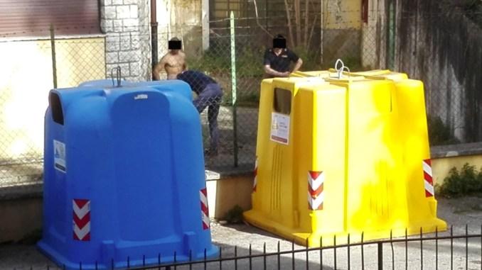 Polizia arresta spacciatore in via Jacopone