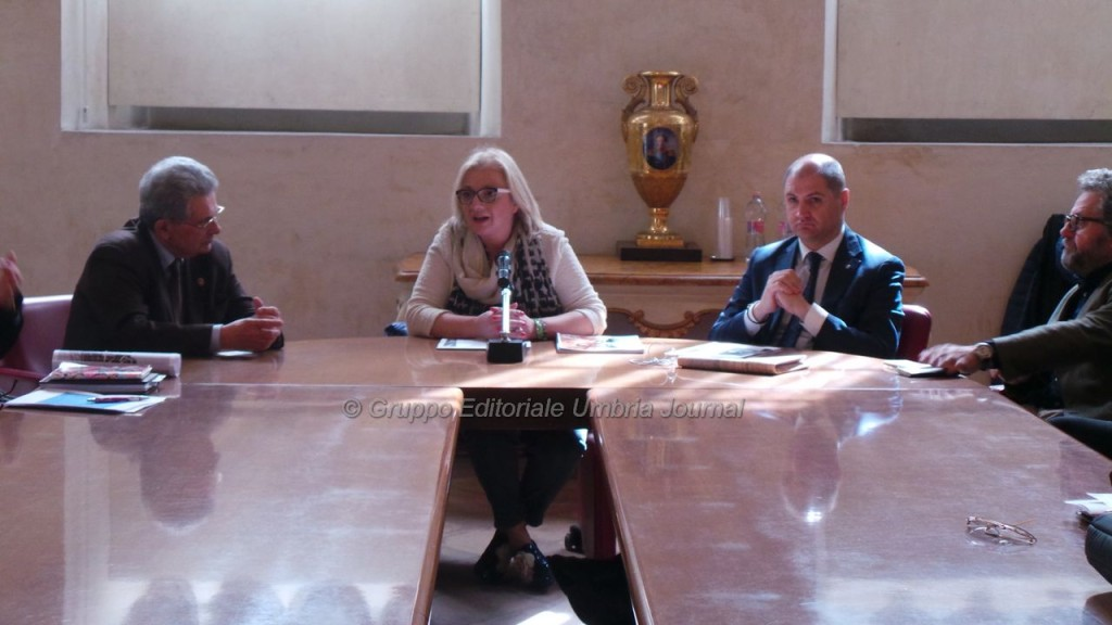 Lions Day 2016, si terrà a Perugia il 17 aprile