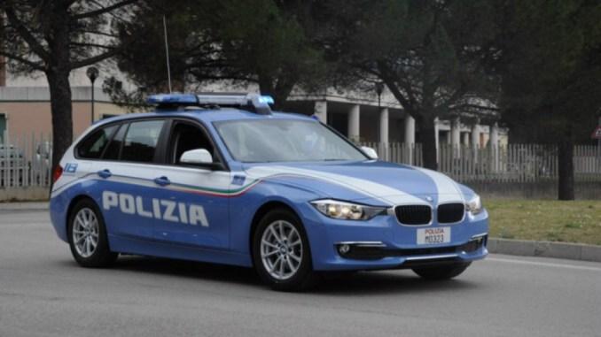 Arrestato a Perugia pusher albanese: spacciava cocaina da più di un anno