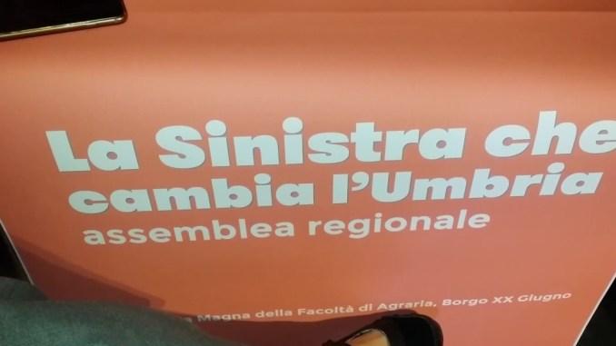 Sinistra Italiana, nuova forza politica, sabato assemblea