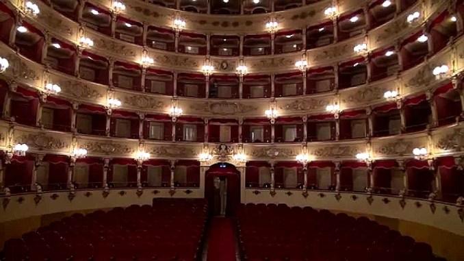 Comune Perugia deve aumentare contributo a Teatro Stabile