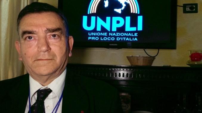 Francesco Fiorelli rieletto alla presidenza delle Pro Loco dell'Umbria