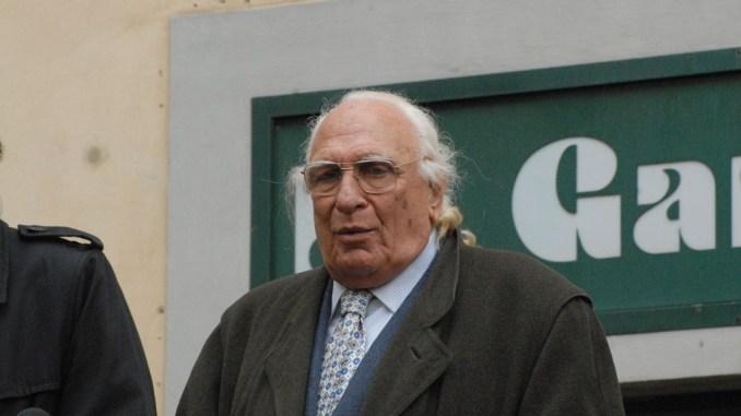 Morto Marco Pannella, il cordoglio delle istituzioni