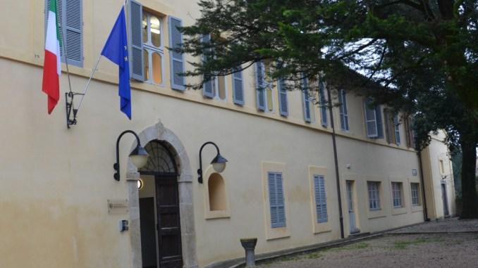 Villa Umbra, attività formative su decreto legge zone terremotate