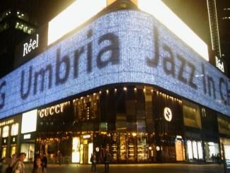 Umbria Jazz torna in Cina, a Changsha, dall'1 al 7 ottobre