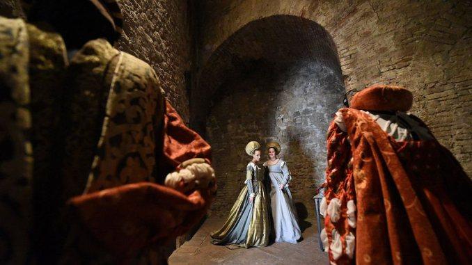 Nasce Malbus, la fragranza dedicata a Perugia 1416