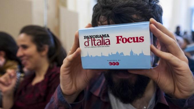 Panorama d'Italia, finale col botto a Perugia