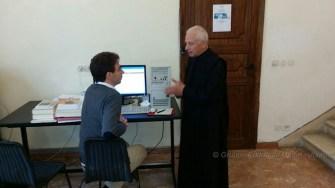 Terremoto Umbria, padre Martino Siciliani, crisi sisma verso fine