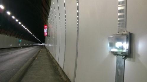 09 Dettaglio LED laterali