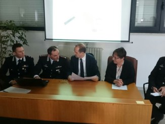 Assenteismo e truffa, arresto per 7 dipendenti comune Stroncone Terni