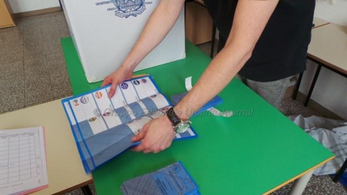 Elezioni Europee e comunali, seggi aperti, ecco come si vota