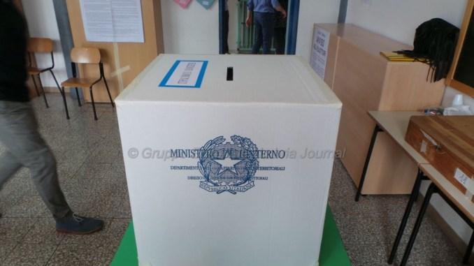 Elezioni 2019, provincia Terni, i sindaci candidati e le liste, spoglio in diretta