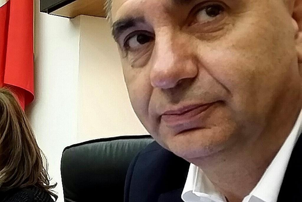 MarcoGuasticchi si candida alla guida del Partito democratico umbro