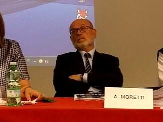 Maltempo nel Perugino, Alfiero Moretti, la situazione è complessa