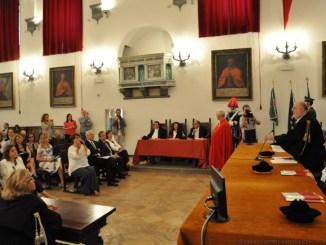 Corte dei Conti, Presidente Marini, bilancio Umbria solido