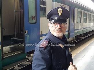 Aggressione e spaccio sul treno, Polfer Perugia Foligno Safe Train 5 denunce