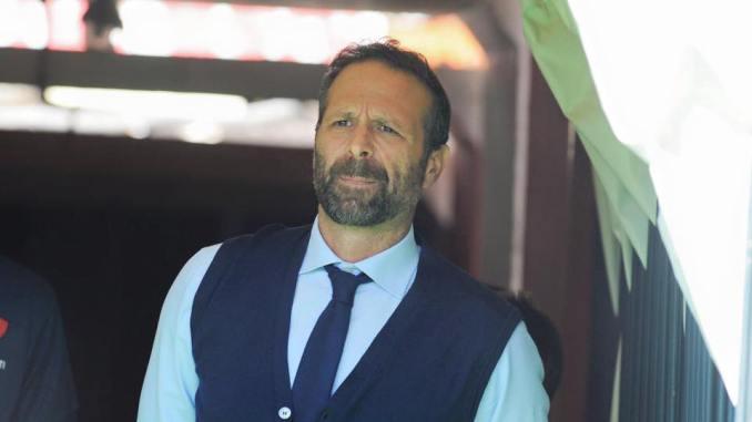 Fatture false per finanziare il Perugia, parla Santopadre