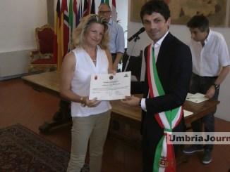 Volontari Protezione Civile Perugia, altri 37, Andrea Romizi, tra le migliori risorse