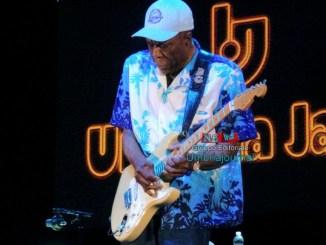 Il blues, la musica del diavolo, arriva ad Umbria Jazz, con Ruthie Foster e Buddy Guy