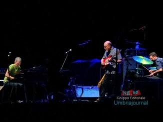 John Scofield, Brad Mehldau e Mark Guiliana ad Umbria Jazz