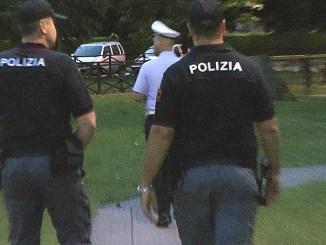 Maxi controllo droga in bar e parchi a Bastia Umbra, tre segnalati