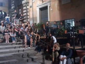 PostModernissimo Perugia comincia rassegna musicale Ziggurat